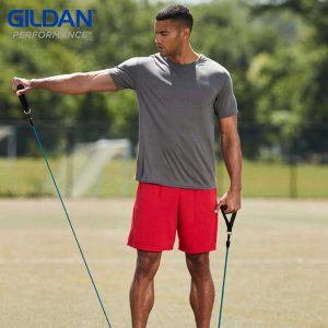 Gildan 42000 5.0oz Performance Adult T-Shirt (US Size)