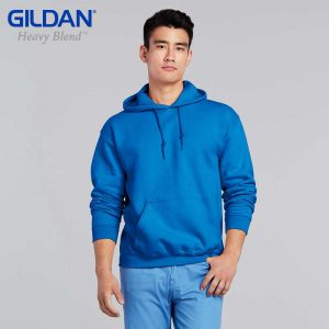Gildan 88500 8.0oz HEAVY BLEND Adult Hooded Sweatshirt