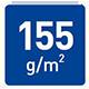 155gsm